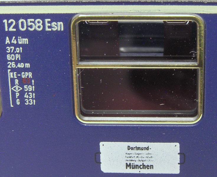 Märklin 28.2 cm